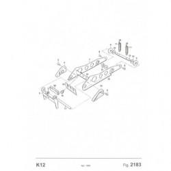 Plano cabezal K12 figura 2183