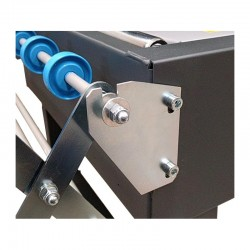 copy of Wheels for case sealer