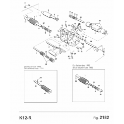 PLANO CABEZAL K12-R FIGURA...
