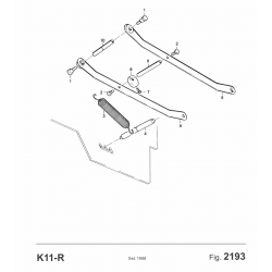 K11R taping unit plan, draw...