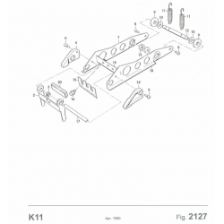 Plan taping unit K11 figure...