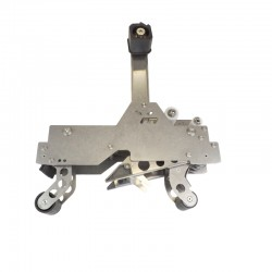 Cabezal K11R 50mm superior...
