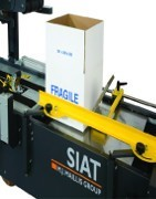 SIAT case sealers - high quality packing machinery